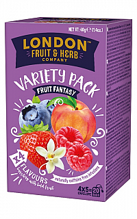 London Fruits Fantasy Variety 20x2g