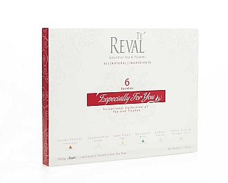 Te Reval 24 Especially For You Singles 24x2g