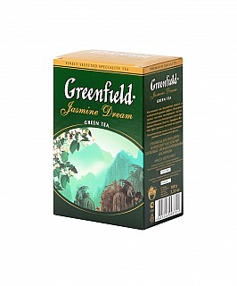 GF Green Jasmine Dream papír 100g