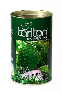 TARLTON Green Soursop dóza 100g
