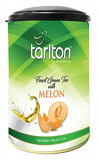 TARLTON Green Melon dóza 100g