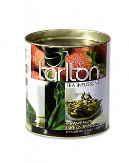 TARLTON Green Strawberry dóza 100g