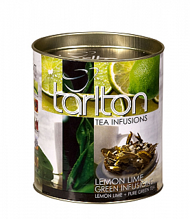 TARLTON Green Lemon & Lime dóza 100g
