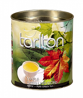 TARLTON Green Maple dóza 100g