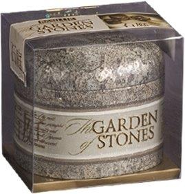BASILUR Garden of Stone Milk Oolong plech 75g