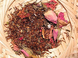 OXALIS Rooibos Pretty Woman 50g - byl.