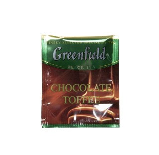 GF Horeca Black Chocolate Toffee 1 sáček