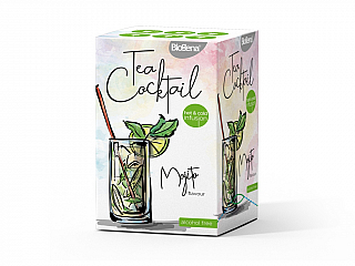 Biogena The Cocktail Mojito Flavour 20x2,3g
