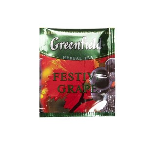 GF Horeca Herbal Festive Grape 1 sáček