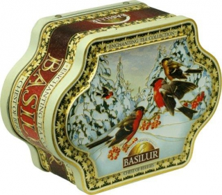 BASILUR Enchanting Chest of Berries plech 100g