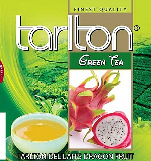 TARLTON 10/18 Delilahs Dragon Fruit dóza 100g