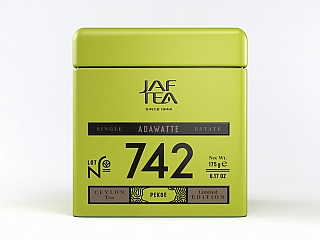 JAFTEA Single Estate Adawatte plech 175g