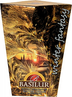 BASILUR Fantasy Winter Dream papír 85g
