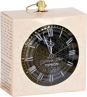 TIPSON Dream Time - Clock Crimson plech 30g