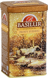 BASILUR/ Festival Frosty Evening plech 85g