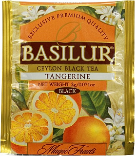 BASILUR Horeca Magic Tangerine 1 sáček