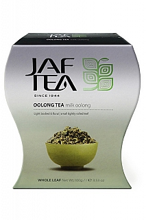 JAFTEA Oolong Milk Oolong papír 100g