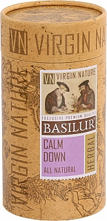 BASILUR 11/19 Virgine Nature Calm Down 20x1,2g