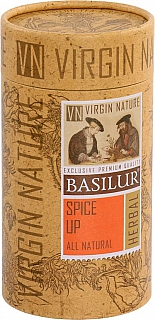 BASILUR Virgine Nature Spice Up 20x1,5g