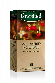 GF Herbal Wildberry Rooibos přebal 25x1,5g
