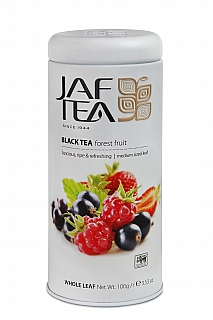 JAFTEA PF Forest Fruit 100g plech