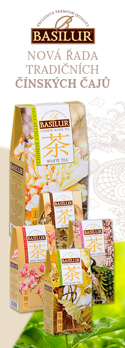 Basilur Chinese Collection